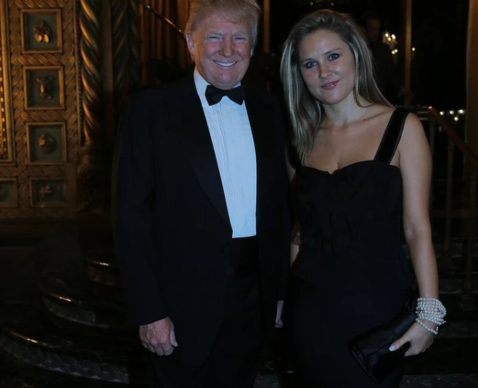 На гости у Доналд Тръмп или как се веселят милиардерите